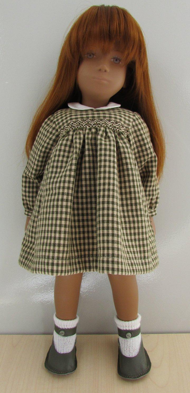 Sasha Annaliese Outfit